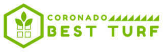 Coronado Best Turf Logo