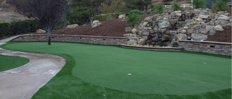 Why Choose Artificial Grass? - Coronado Best Turf Landscapes San Diego