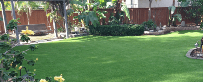 Artificial Grass Landscape Products - Coronado Best Turf, San Diego