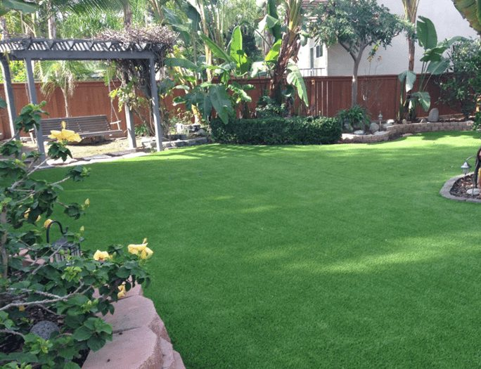 Coronado Best Turf - Artificial Grass Lawns Golf, Play & Pet Landscapes