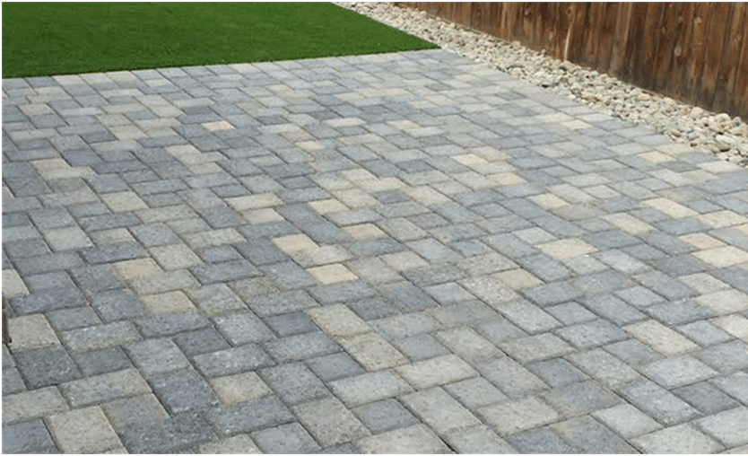 Pavers for Patios, Walkways, Driveways - Coronado Best Turf, San DIego