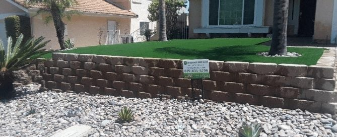 Artificial Grass Installation Rancho Bernardo - Coronado Best Turf