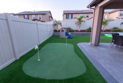 Artificial Grass & Paver Installation Santee, San Diego