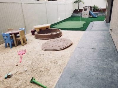 Artificial Grass Putting Greens – Coronado Best Turf, San Diego