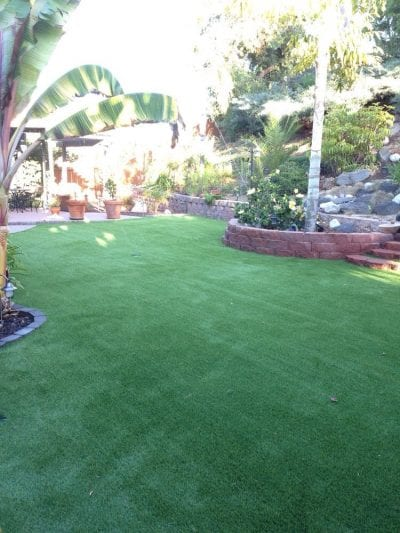Artificial Grass Landscapes – Coronado Best Turf, San Diego