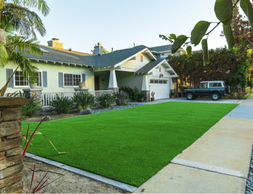 Artificial Grass Installation Coronado, CA