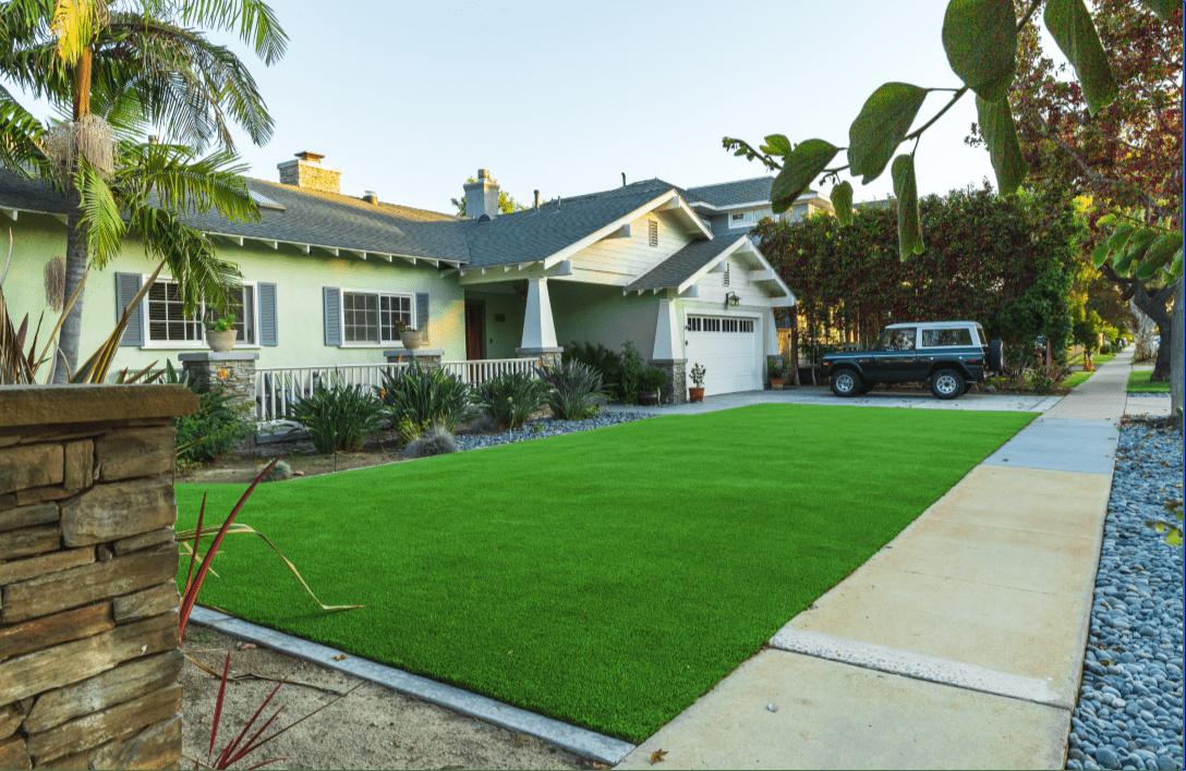 Artificial Grass Installation Coronado, CA - Coronado Best Turf, San Diego